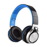 Tai nghe bluetooth,Tai nghe Bluetooth chụp tai FE012, nghe nhạc cực hay thumbnail