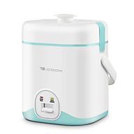 Nồi cơm điện mini - Nồi nấu nhanh Bcook - Hàng chính hãng thumbnail