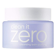 Banila Co Clean It Zero Cleansing Balm thumbnail