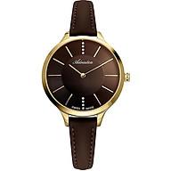 Đồng hồ đeo tay Nữ hiệu Adriatica A3433.1B1GQ thumbnail