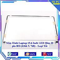 Màn Hình Laptop 15.6 Inch LED Slim 30 pin HD (1366 X 768) - Hàng Nhập Khẩu thumbnail