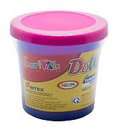 Bộ bột nặn Dough 1 màu loại 200g - SK-DC200N thumbnail