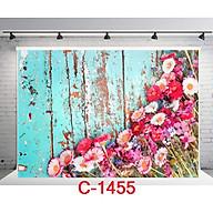 TẤM PHÔNG VẢI 3D CHỤP ẢNH kích thước 125x80cm Mẫu C-1455 thumbnail