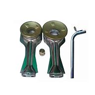 Bộ điếu inox sen đồng đa năng sử dụng cho dòng bếp Rinnai điếu inox thumbnail