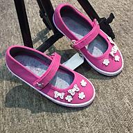 Giày búp bê cho bé gái cao cấp chuẩn xuất khẩu Châu Âu UG1703 Sr7 thumbnail