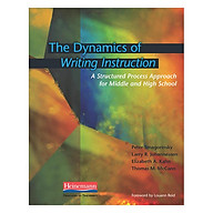 The Dynamics Of Writing Instruction A Structured Process Approach For Middle And High School thumbnail