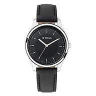 Đồng hồ Nữ Titan 2639SL01 - Hàng chính hãng thumbnail