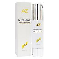 Kem làm sáng da AZ White Radiance 50ml thumbnail