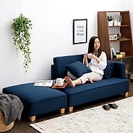 Ghế sofa thư giãn phong cách nhật bản cao cấp thumbnail