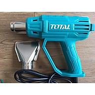 Máy Thổi Nhiệt 2000W Total TB200365 thumbnail