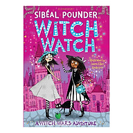 Witch Watch - Witch Wars (Paperback) thumbnail