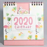 Lịch Bàn 2020 Square (15cm x 16cm) thumbnail