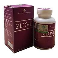 Thực phẩm chức năng Co hồi tử cung, cân bằng nội tiết tố ZLOVE thumbnail