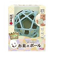 Gặm Nướu Bằng Gạo Nhật Bản từ PEOPLE Hương gạo & vị gạo trong từng sản phẩm 100% Made in Japan KM030 thumbnail