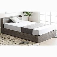 Giường ngủ cao cấp ACURA - alala.vn (1m4x2m) thumbnail