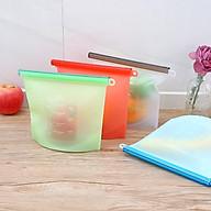Túi silicon niêm phong thực phẩm thumbnail