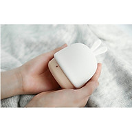 Đèn ngủ cảm ứng thông minh hình Nấm ngộ nghĩnh, chạm nhẹ để bật và tắt đèn thumbnail