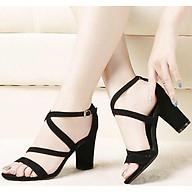 Giày cao gót 7p CH0027 thumbnail