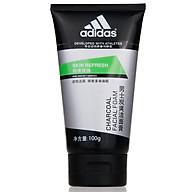 Gel Rửa Mặt Tẩy Tế Bào Chết Adidas Dành Cho Nam (100G) thumbnail