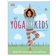 Yoga For Kids thumbnail