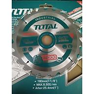Lưỡi cưa TCT (mỏng) 1T8x24R Total TAC2311041T thumbnail
