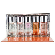 CLINIQUE A Little Happiness 5 Piece Gift Set Limited Eition, 1.1 Ounce thumbnail