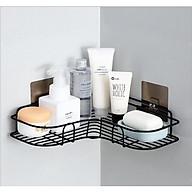KỆ GÓC ĐA NĂNG, Kệ bằng sắt siêu chắc chắn phụ kiện lý tưởng cho phòng tắm, nhà bếp cực kỳ tiện dụng thumbnail