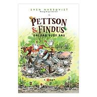 Pettson Và Findus Đại Náo Vườn Rau thumbnail