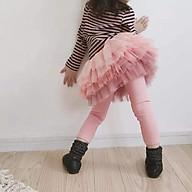 Quần legging váy 2-7Y (có ảnh thật) thumbnail