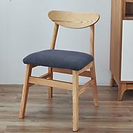 Vỏ bọc ghế ăn co giãn MARYTEXCO làm đẹp cho ghế da bị xước rách, bôi bẩn, bảo vệ bề mặt ghế da, có loại DÙNG CHO MÙA HÈ và DÙNG CHO MÙA ĐÔNG thumbnail