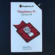 Camera V2 dành cho Raspberry Pi và NVIDIA Jetson Nano Developer KIT - 8 Megapixel - Hàng Chính Hãng thumbnail