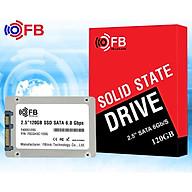 Ổ CỨNG SSD 120GB SATA FBLINK - NHANH HƠN - ỔN ĐỊNH HƠN - HÀNG CHÍNH HÃNG thumbnail