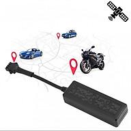 Định vị ô tô xe máy GT032 GPS (Độ chính xác cao ) thumbnail