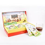 Combo 2 hộp 30 gói Nước Hồng Sâm Daedong Hàn Quốc Cho Trẻ Em 6 - 13 Tuổi Tăng Cường Sức Đề Kháng, Hỗ trợ phát triển trí não thumbnail