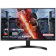 Màn Hình LG 24MK600M-B Không Viền 3 Cạnh 24inch FullHD 5ms 75Hz IPS Radeon FreeSync - Hàng Chính Hãng thumbnail