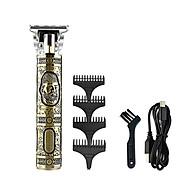 Hair Clipper Barber Electric Multifunctional Household Hair Trimmer Set Hair Salon Powerful Haircut Machine Dedicated thumbnail