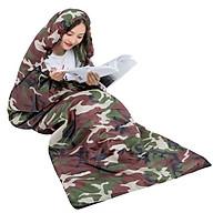 Túi Ngủ Quân Đội Họa Tiết Rằn Ri Cá Tính, Mạnh Mẽ V2811 thumbnail