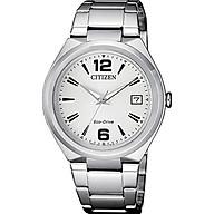 Đồng hồ Nữ dây kim loại Citizen Eco-Drive FE6020-56B thumbnail