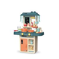Bộ đồ chơi nhà bếp cho bé nấu nướng có vòi nước và bảng vẽ Toyshouse - đồ hướng nghiệp cho bé từ 3 tới 8 tuổi thumbnail