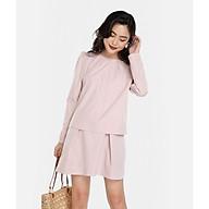 HNOSS Váy dù 65% Coton 35% Polyester BAS12012013 thumbnail
