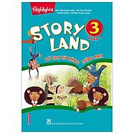 Story Land - Bổ Trợ Kỹ Năng Tiếng Anh 3 (Quyển 1) thumbnail