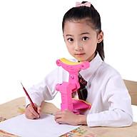 Dụng cụ bảo vệ mắt, chống gù lưng, chống cận thị, giúp trẻ ngồi đúng tư thế học bài sản phẩm nâng cấp thumbnail