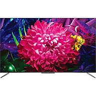 Smart Tivi QLED TCL 4K 50 inch L50C715 thumbnail