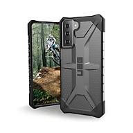 Ốp lưng Samsung Galaxy S21 S21 Plus S21 Ultra 5G UAG Plasma Series - Hàng Chính Hãng thumbnail