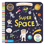 Super Space - First Facts and Flaps thumbnail