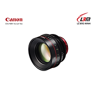 Ống Kính Canon EOS CN-E85mm T1.3 L F (EF) - Hàng Chính Hãng thumbnail