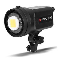 Đèn led quay phim chụp ảnh Triopo XL80 Hàng Chính Hãng thumbnail