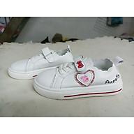 giày thể thao trẻ em hình Peppa thumbnail
