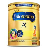 Sữa Bầu Enfamama A+ (400g) - Hương Choco thumbnail