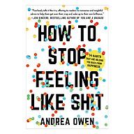 How To Stop Feeling Like Sh T thumbnail